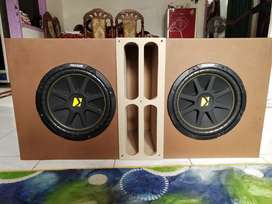 Speaker Mobil Dan Box Slot