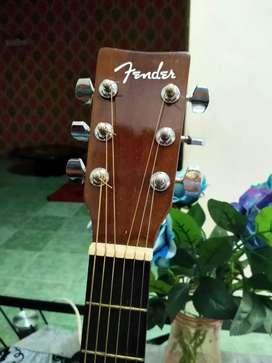 Gitar elektrik fender
