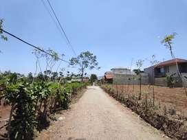 1,4 Jt/M2 Tanah Kapling Wilayah Alun-Alun Tanjungsari