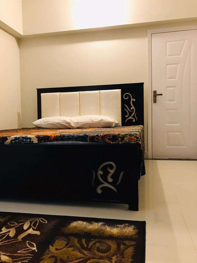 2 Bed Furnished Apartment Daily basis 0