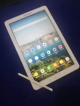 Samsung Tab A(6) with s pen