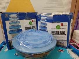 Mangkuk Set Cooking Bowl Set isi 5pcs