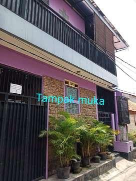 DiJual Cepat Rumah Kost di Jakarta 3 Lantai*