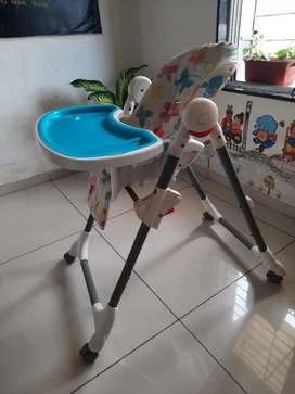 Finding chair for kids