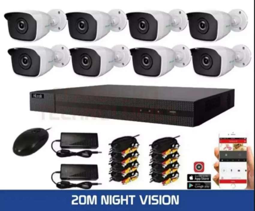 TERLENGKAP DAN TERMURAH PAKET CCTV ONLINE LANGSUNG PASANG