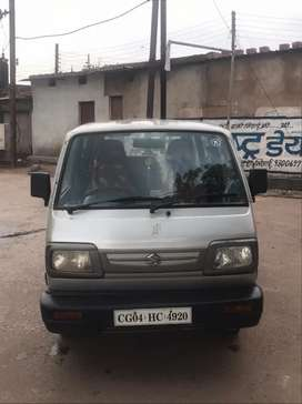 Maruti Suzuki Omni 2011 Petrol 75000 Km Driven Best condition