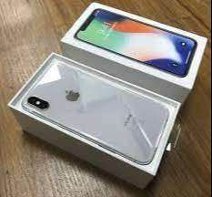 iPhone X - Mobile with 6 Months Warranty