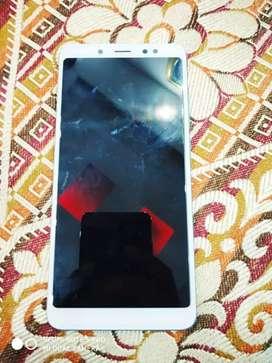 Xiaomi Redmi note 5 pro blue color