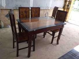 kursi makan meja terbaru