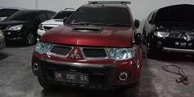 Dijual Mitsubishi pajero sport dakkar tahun 2012