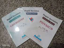 Rapid neet revision