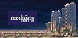 2BHK Apartment In Mahira Homes 103 Gurgaon
