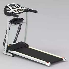 Promo treadmill elektrik VENICE M8