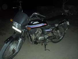 Good condition.bike.