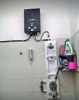 Water Heater Gas # Mandi Air Hangat Sigap
