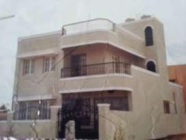 Duplex house @ Hormavu