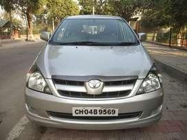 Toyota Innova 2004-2011 2.5 G (Diesel) 7 Seater BS IV, 2007, Diesel
