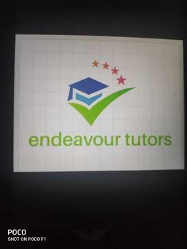 ENDEAVOUR TUTORS REQUIRES TEACHERS - ALL SUBJECTS