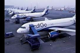 Airlines job Hiring- Airport Job- Male / Female Fresher to Exper