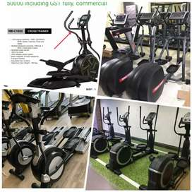 Gym equipements
