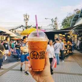 Paket Promo Usaha Thai Tea