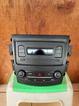 head unit tape wuling original