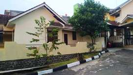Disewakan Rumah Tinggal