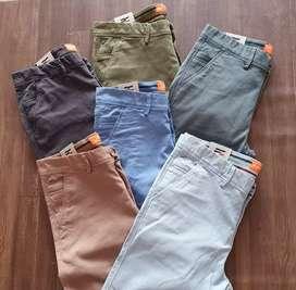 Cotton pant for wholesale code 9276