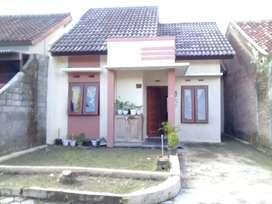 Rumah Strategis Klaten TP