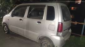 Life time tax , 2004 model, power steering new battery