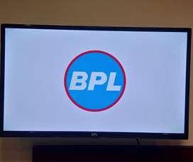 Television - BPL LED TV