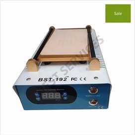 Lcd separtor machine for mobile repair