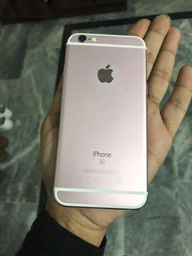 Iphone 6s 32Gb 10/9.5 condition