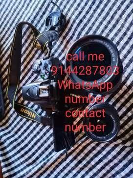Nikon sale new camera