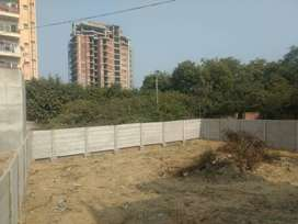 residential plot are available near Shaheed path