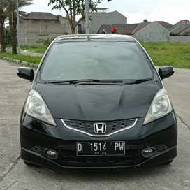 HONDA JAZZ RS a/t 2009
