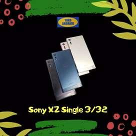 ( Ready ) Sony Xperia XZ 3/32 istimewa