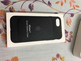 I phone 7 Smart Battery case