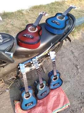 Gitar Kentrung Merdeka