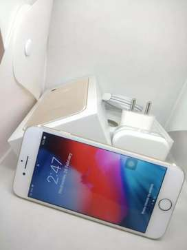 """IPHONE 7 32GB ___ FLAWLESS CONDITION""""""""_ FULL KIT ÀVAILABLE"""