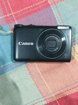 Camera a2200