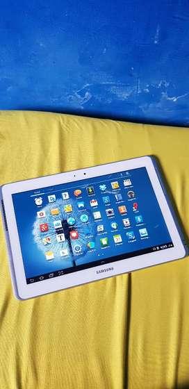 Samsung Galaxy Tab 2 10,1 Inci layar besar batangan