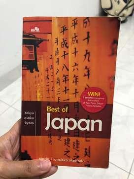 Buku Best of Japan