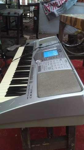 Keyboard Roland dan KORG kami beli dll
