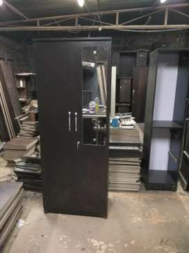 New brand two door wardrobe at factory cost