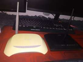 Adsl and non adsl routers