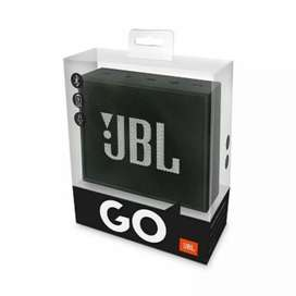 JBL GO Portable Mini Bluetooth Speaker Garansi Resmi IMS