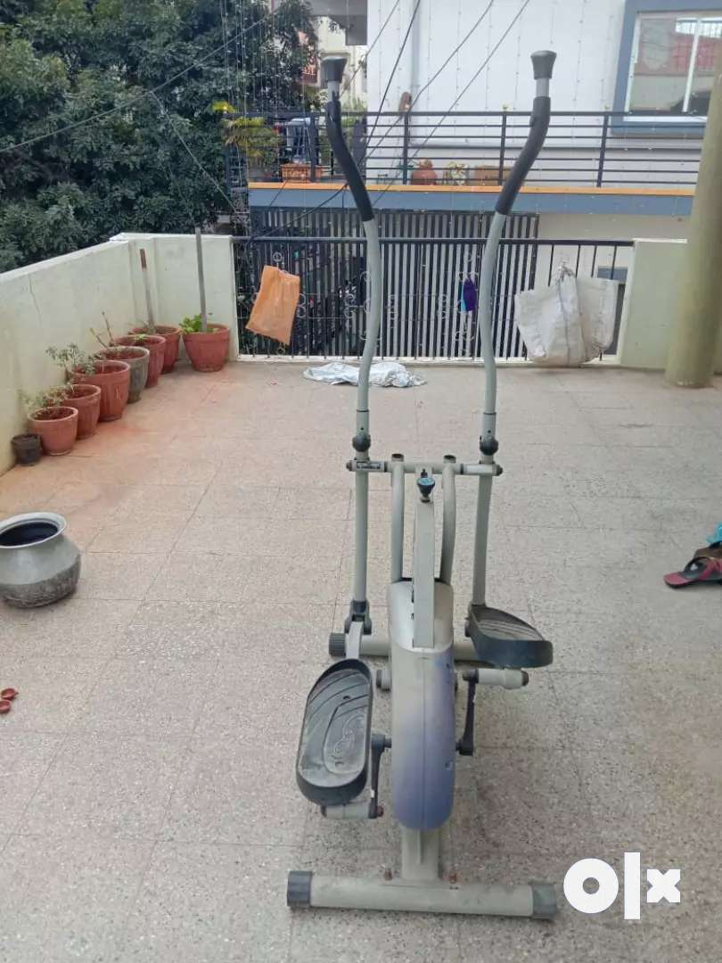 Exercise machine 0