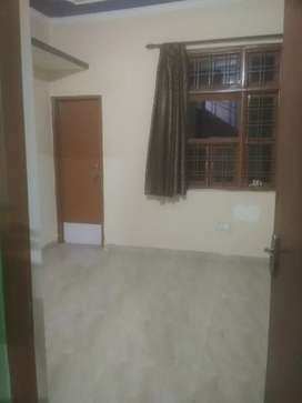 2 bhk semi furnished available for rent