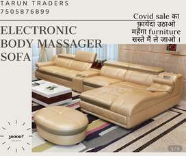 Electronic sofa.set